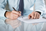 Заполнение актов ввода в эксплуатацию на перепланировку квартиры