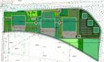Заполнение графиков освоения земельного участка